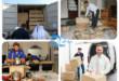نقل اثاث خارج الرياض